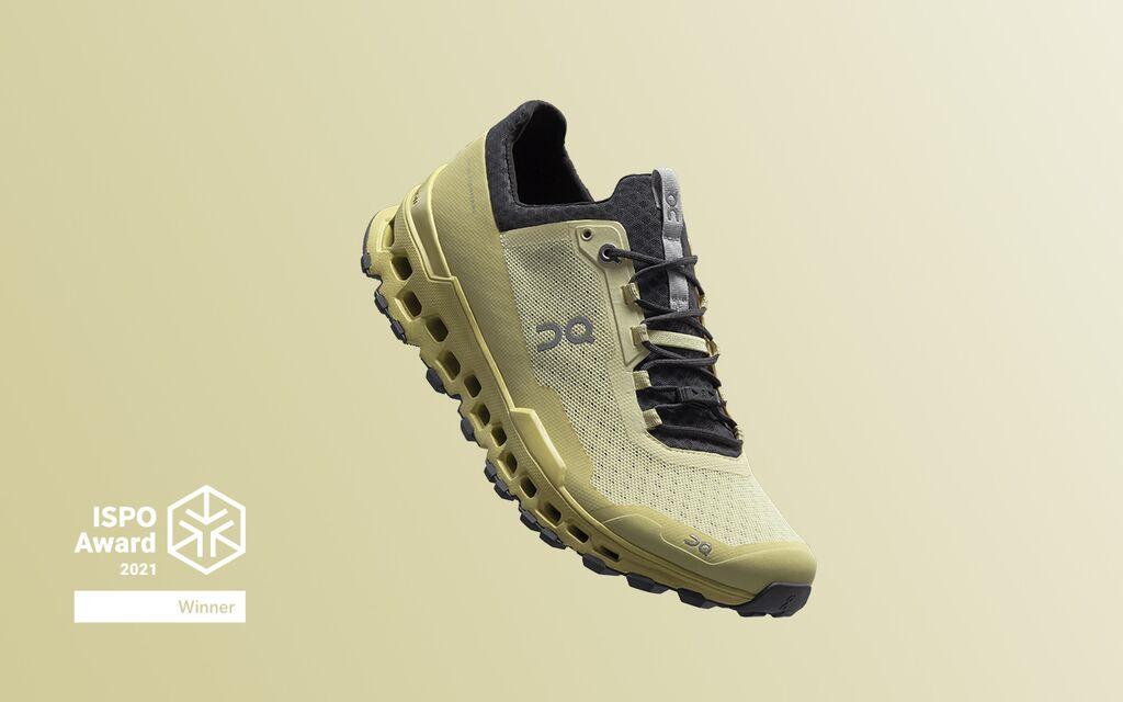 CloudUltra On Running, notre avis sur les chaussures de Xavier Thevenard.