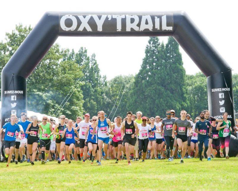Inscription Oxy'trail, c'est maintenant et les dossards sont remboursés à 100% en cas d'annulation.