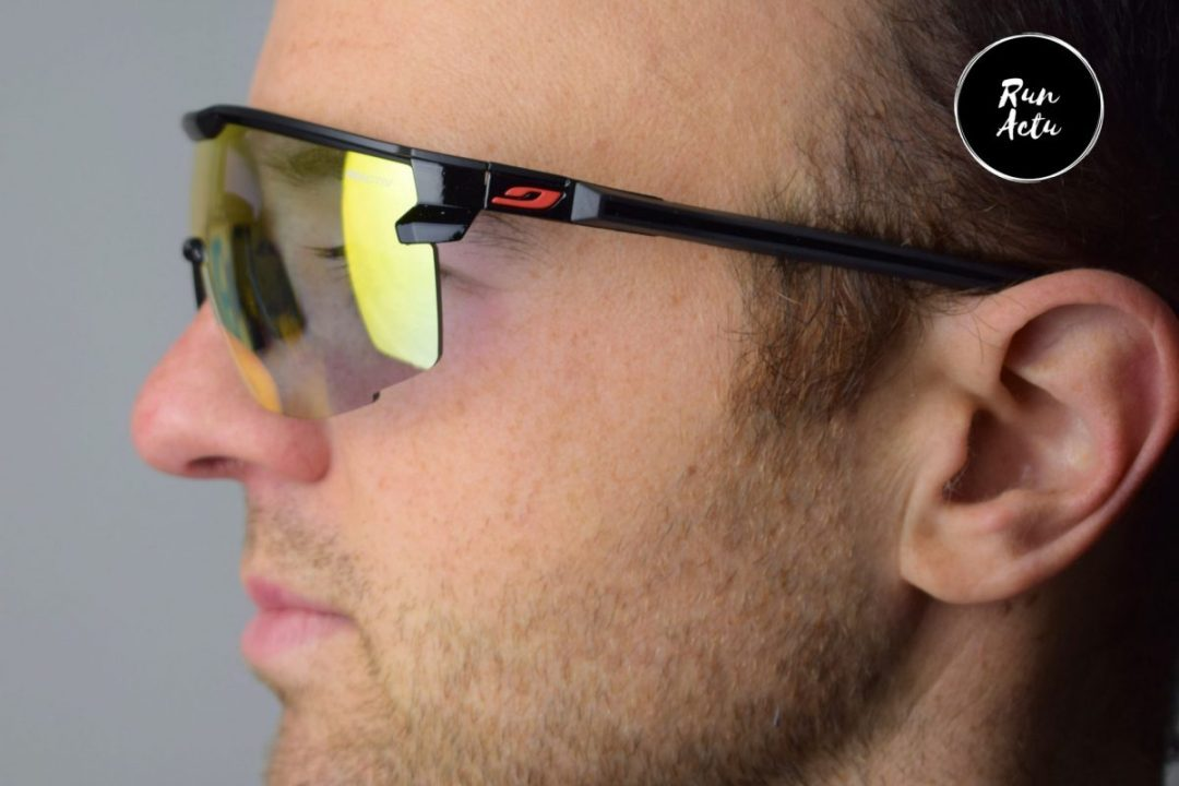 test-lunettes-running-julbo-ultimate-profil