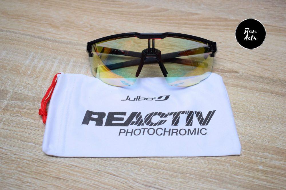 test-lunettes-running-julbo-ultimate-set
