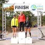 Résultats Canyons Endurance Runs, Audrey Tanguy prend une belle 3ème place en Californie.
