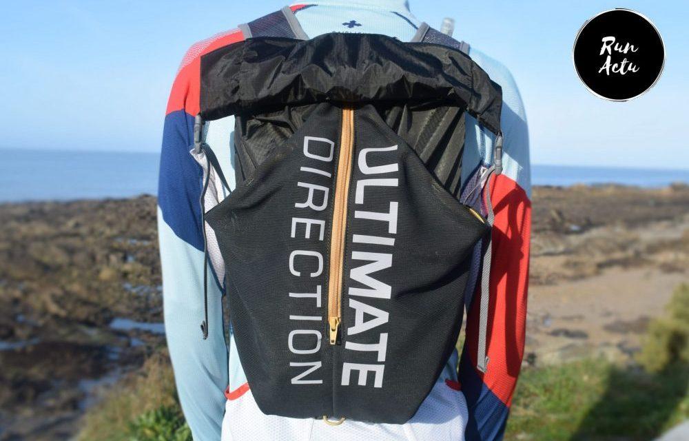 Ultimate Direction FastPack 15, test d'un sac parfait pour les longues distances pour le trail et la randonnée à la journée.