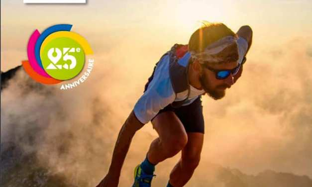 Swiss Canyon Trail, victoire de Benoit Girondel et de Hugo Deck sur le 111km.