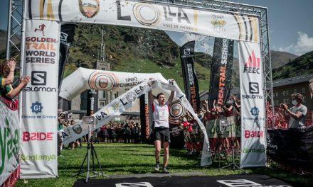 Résultats Olla de Nuria, le record de Kilian Jornet explosé par Stian Angermund lors des Golden trail World Series