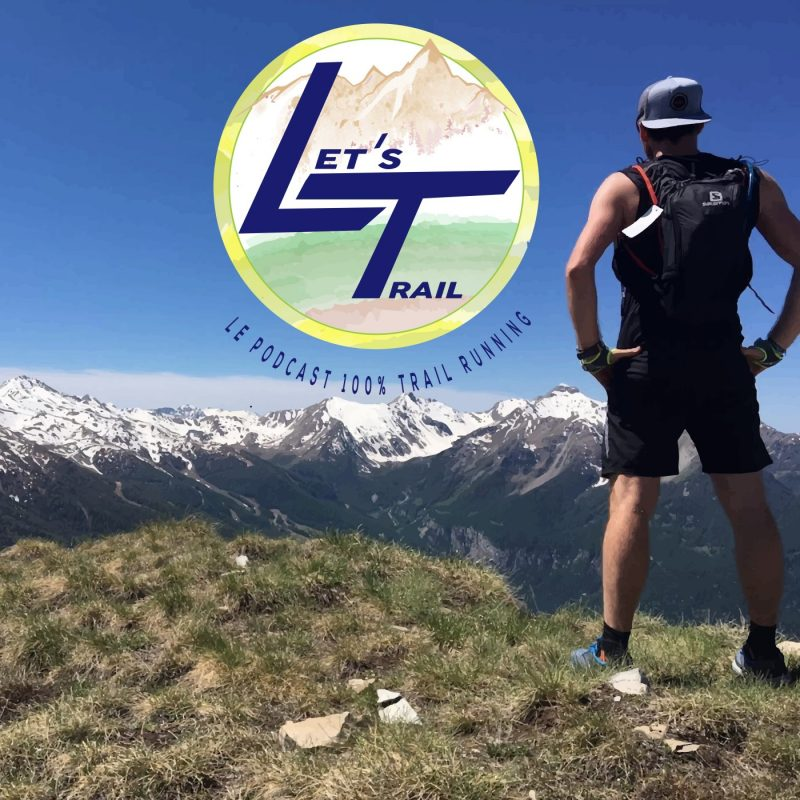 Let's Trail Podcast