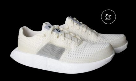 Test Salomon Index 01, la première chaussure de la marque entièrement recyclable. Mais que vaut-elle sur le terrain?