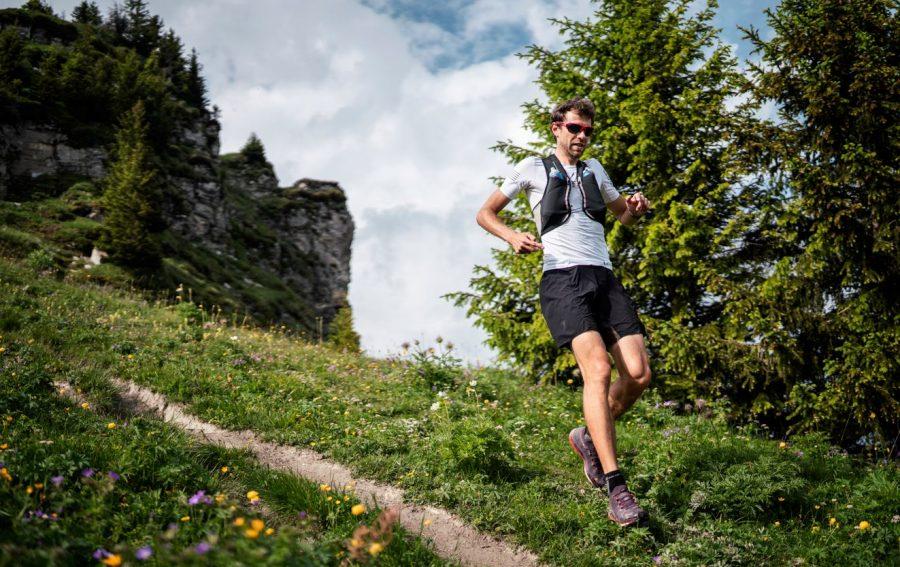 Equipement François D'Haene Utmb 2021, découvrez ce que va porter l'ultra traileur à Chamonix.