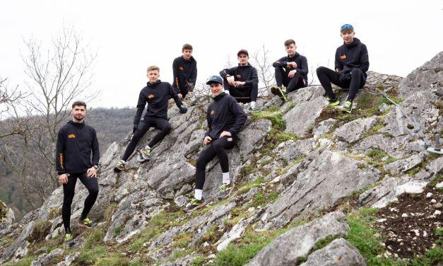 Académie Trail, Brooks accompagne les futurs athlètes.