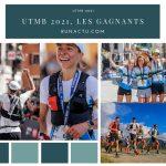 Retour sur l'UTMB : Hoka, Salomon, Compressport: qui sont les gagnantes de cette édition 2021?