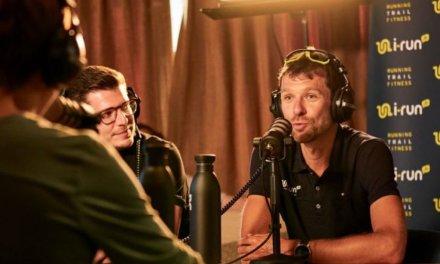 Salomon les Experts, le podcast Dans la tête d'un coureur s'associe avec Salomon.