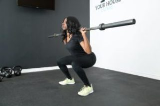 How to do Squats with a Barbell