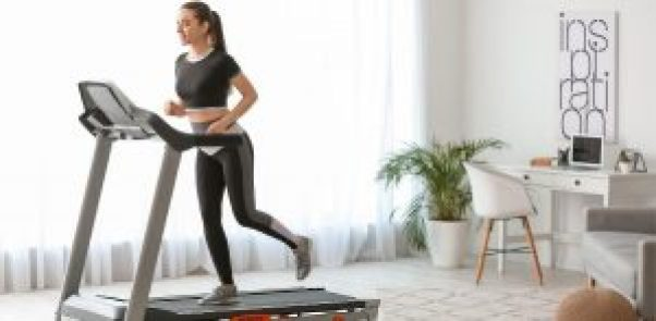 Best treadmill in India for home use
