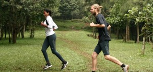 Run Africa - Custom training for individual runners