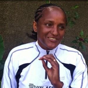Menen run africa ethiopia