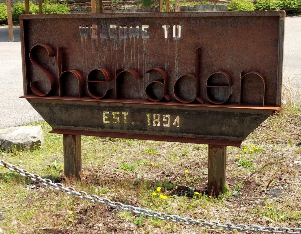 Sheraden Grid to Windgap