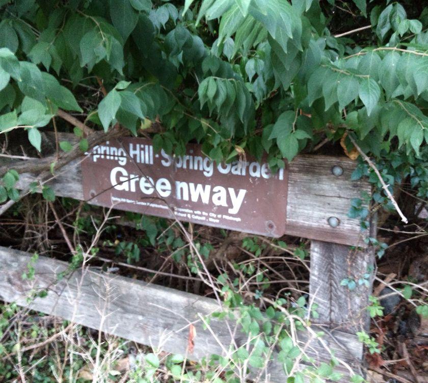 Spring Garden Greenway