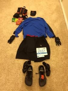 Flat Ryan ready for Ogden Marathon 2015