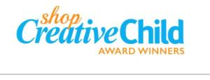 Creative Child Award Winner Shoebox Town CD 2018
