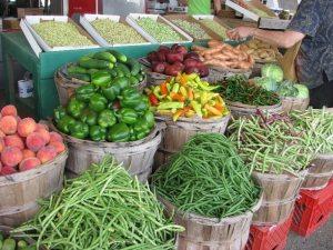 local foods