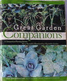 garden companions