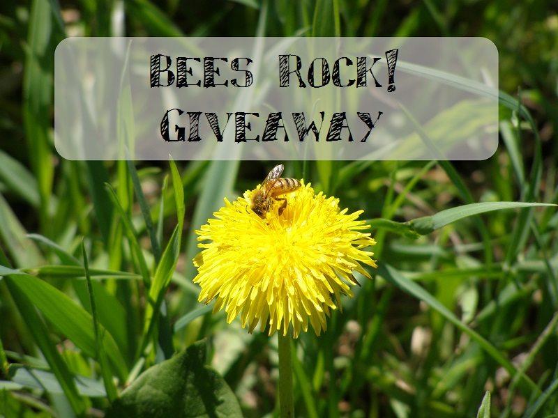 beesrock giveaway