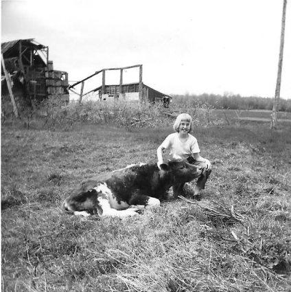 runamuk acres in the 1960s