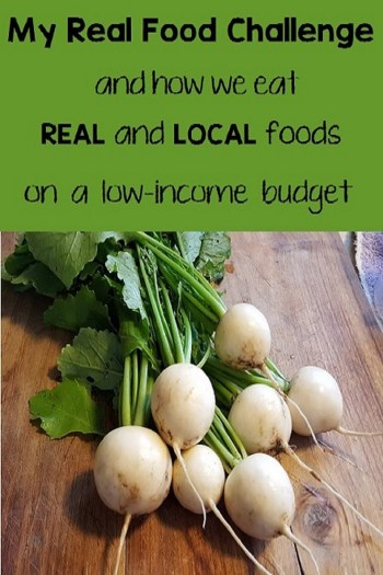 real food on a low-income budget. runamukacres.com