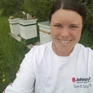 employee shirt_jss beekeeper