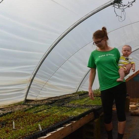 yurt farm mamma_female farmers are a big deal