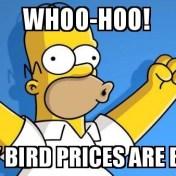 early bird meme