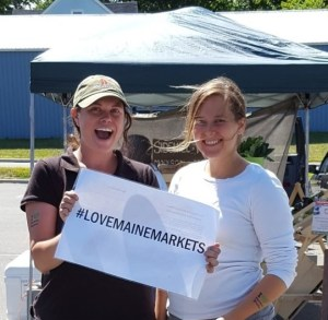 #lovemainemarkets