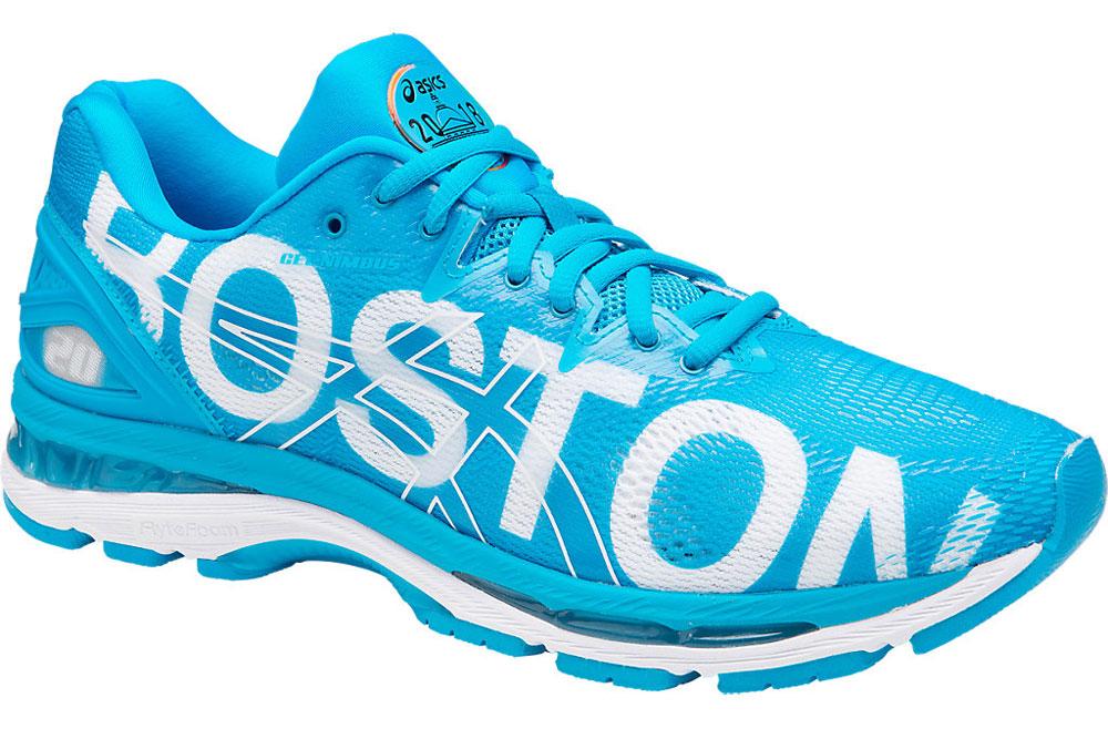 Все кроссовки к Бостонскому марафоне 2018 года