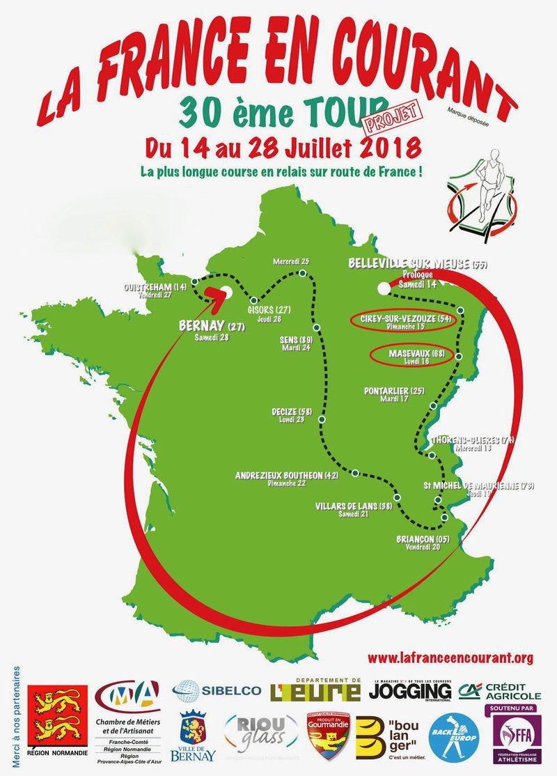 Уральцы пробегут через Францию, чтобы помочь хоспису