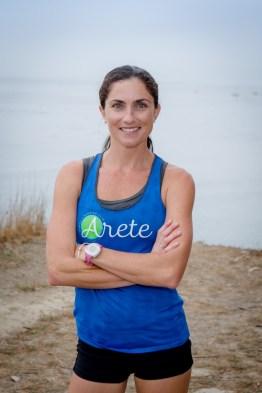 Mary Wright, Team Leader, Director: Santa Cruz