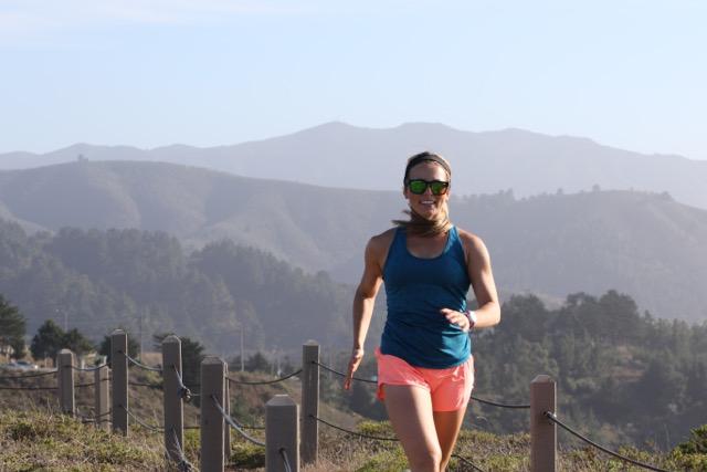 Stephanie Gallinetti, Team Leader: San Francisco Peninsula