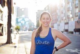 Teresa Hopkins, Team Leader: Oakland & East Bay