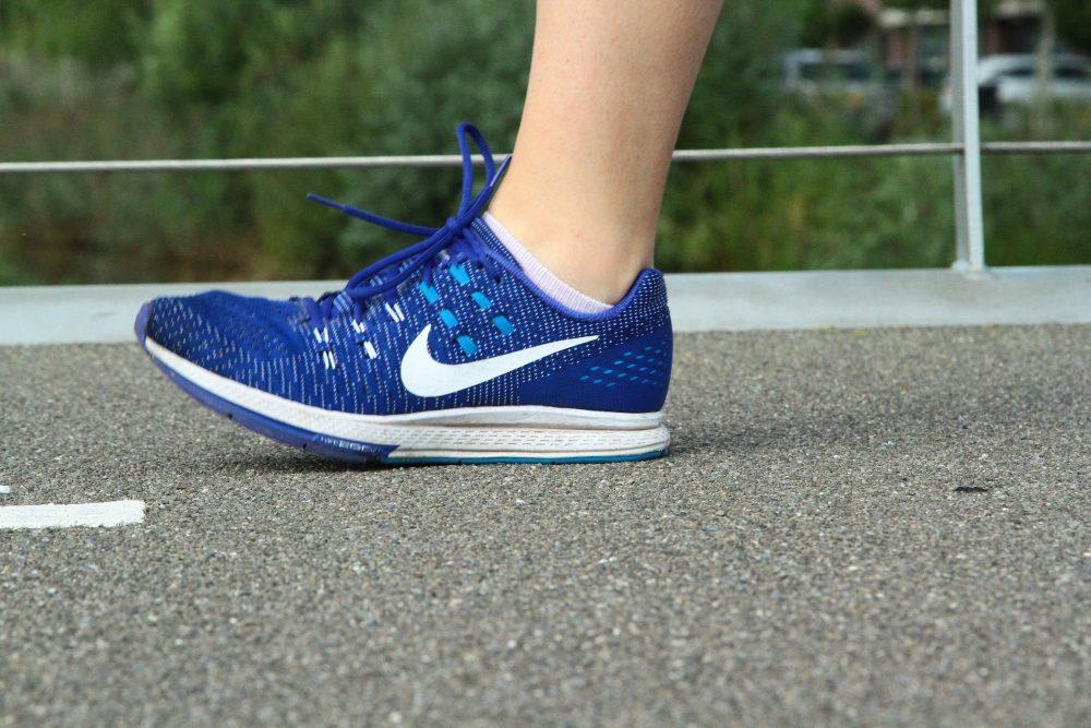 De invloed van schoenen op je prestaties