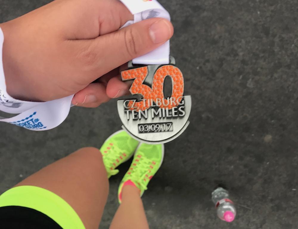 Raceverslag: Tilburg Ten Miles