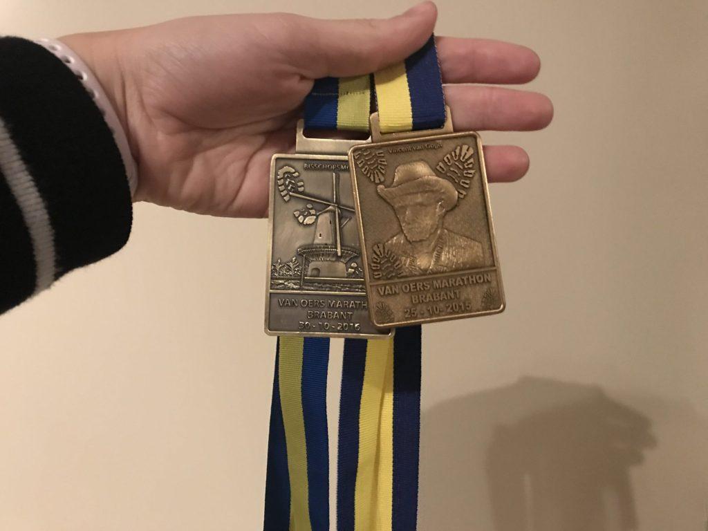 Dit moet je weten over de Van Oers Brabant Marathon