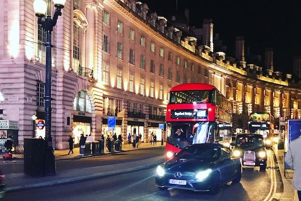 Niet te missen hotspots in Londen
