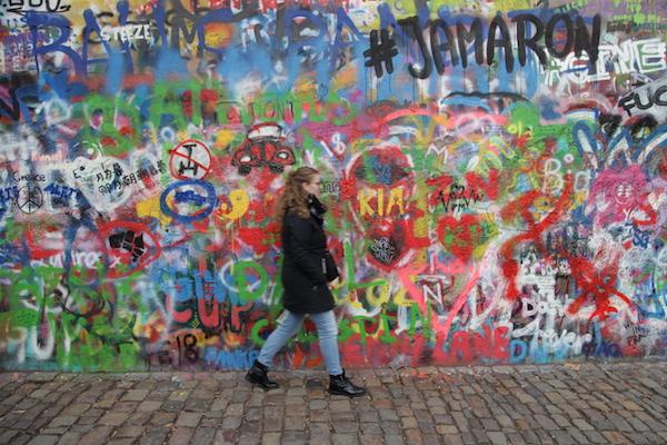 Snapshots: Praag