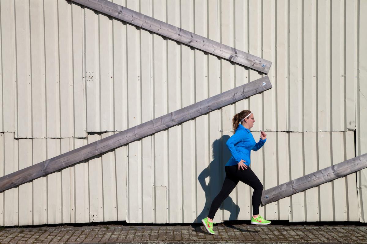 Dit wil je weten voordat je gaat trainen voor je eerste halve marathon