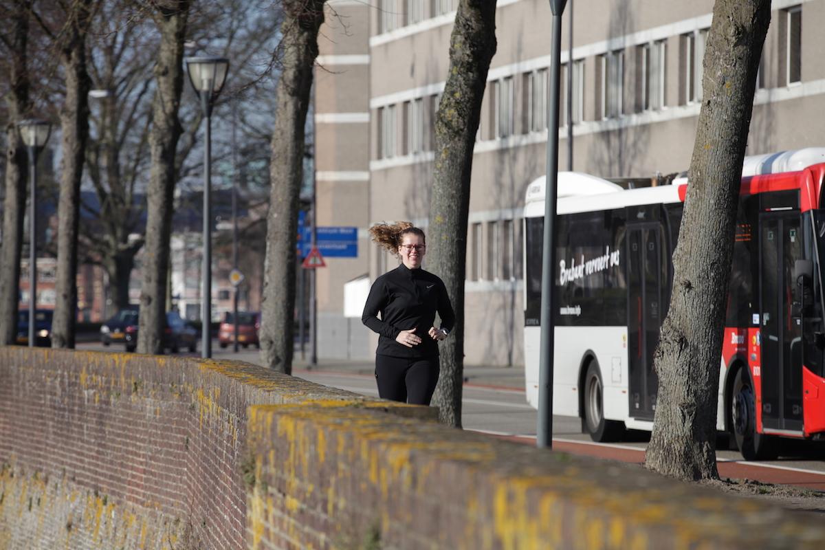 Mijn favoriete hardlooproutes rondom Den Bosch