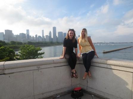 Hey Chicago!