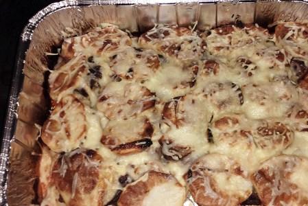 Kazakhstan Meat & Potatoes