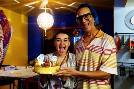 Marta's 21st Birthday!