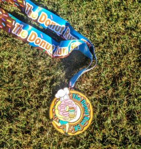 The Baker's Pride Donut Challenge 5K was so much fun! See how my first year running this race went and why you will want to sign up next year!