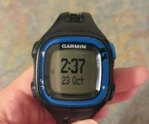 Some people use tons of running gear, and some people use very little. Read about the items I use and learn how to make your runs easier.