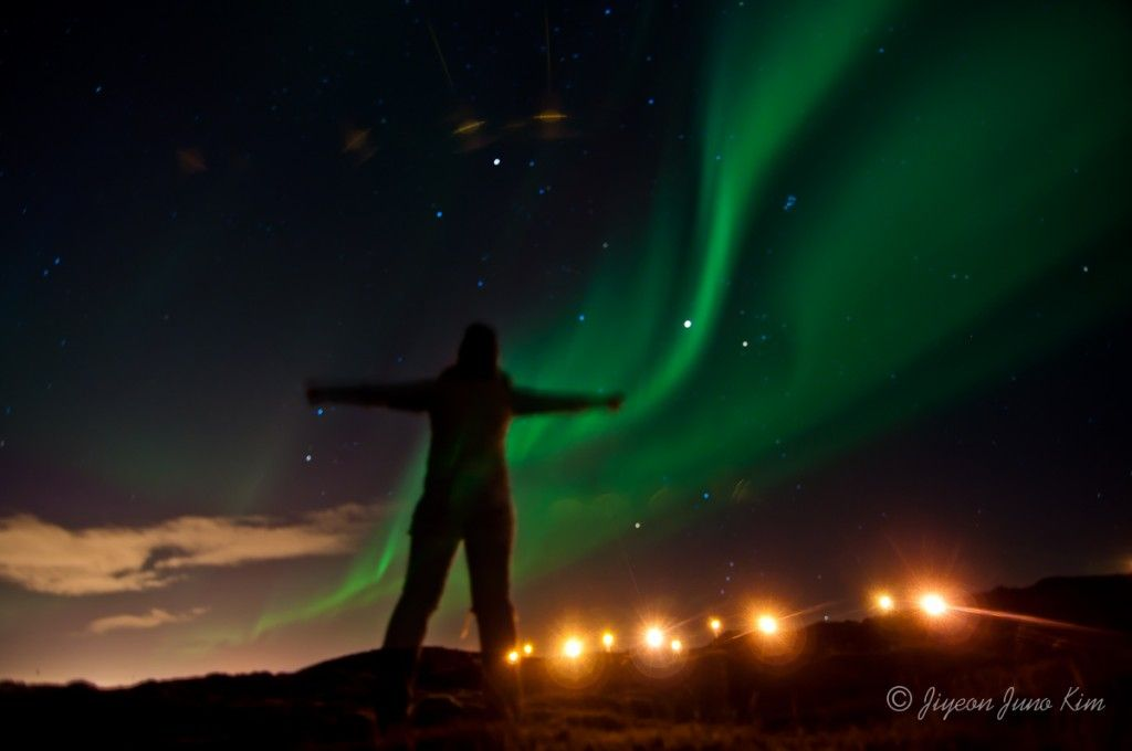 Northern Lights Iceland Forecast