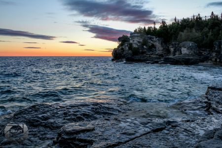 Adventures to Tobermory - Grotto